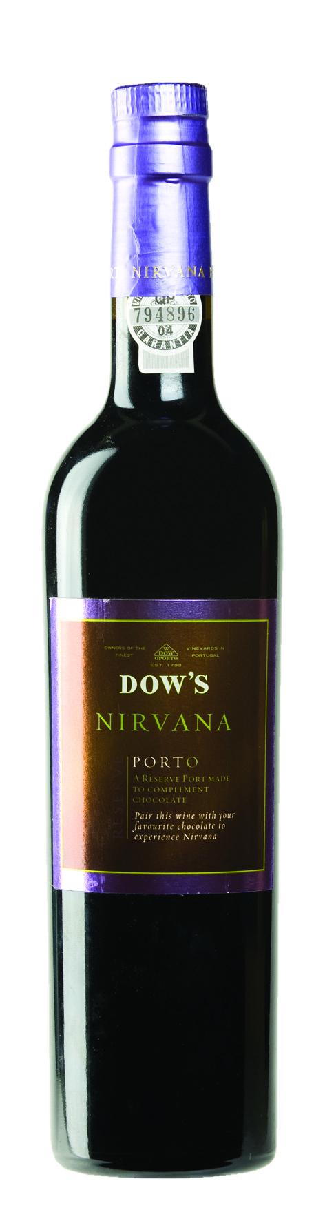 DOW's Nirvana Reserva Port