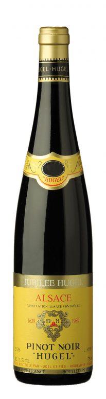 Famille Hugel Pinot Noir, Estate