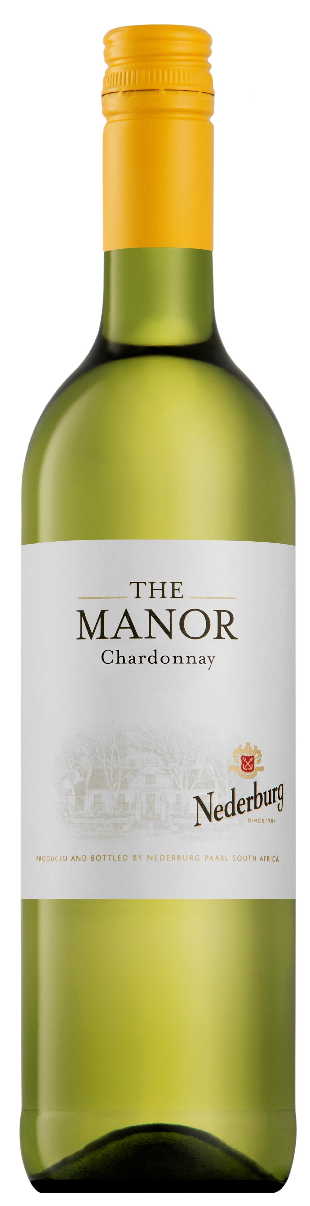 Nederburg The Manor Chardonnay