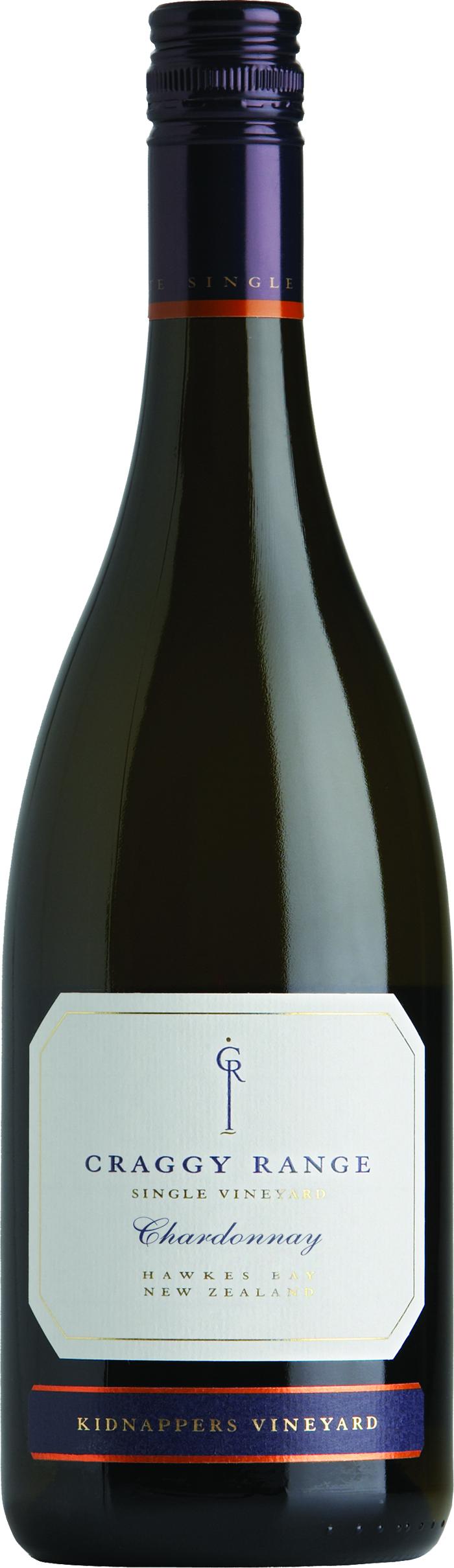 Craggy Range Chardonnay Kidnappers Vineyard