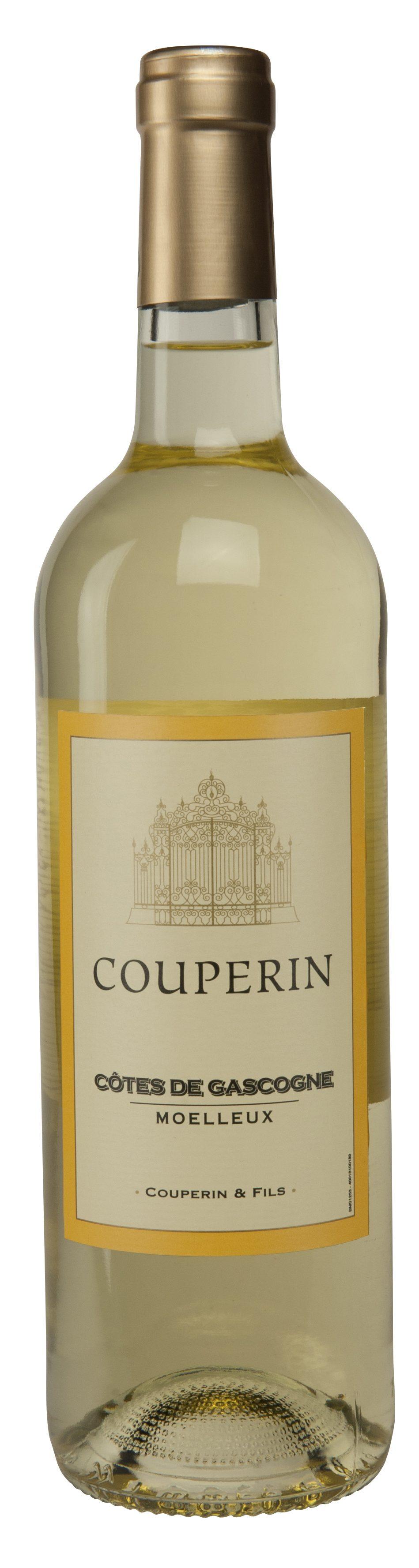 Couperin & Fils Gascogne Blanc Moelleux