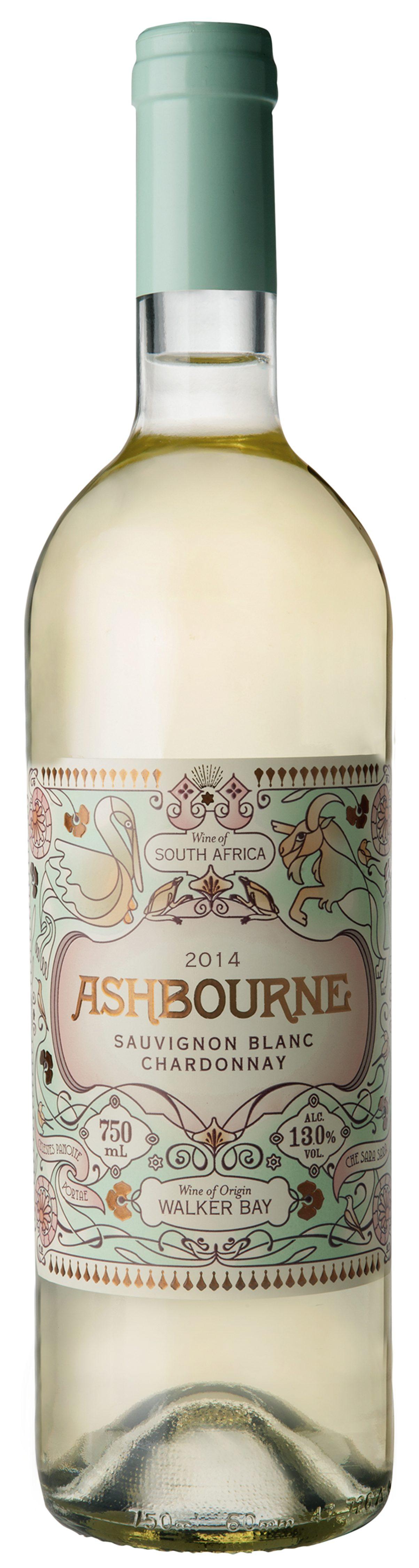 Hamilton Russell Ashbourne Sauvignon Blanc / Chardonnay
