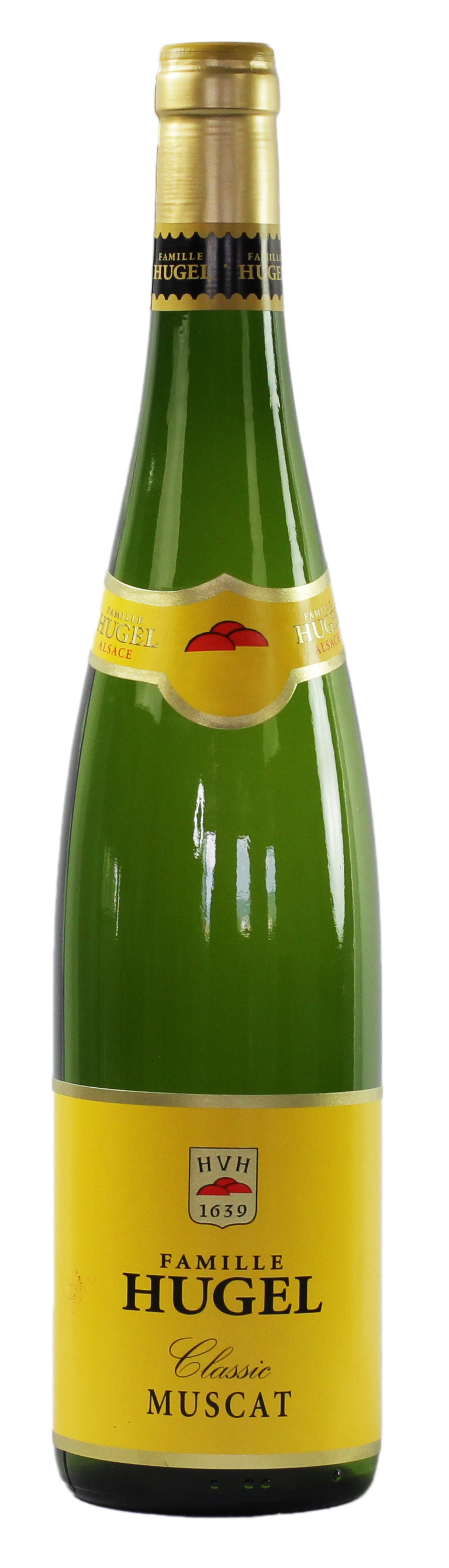 Famille Hugel Muscat, Classic