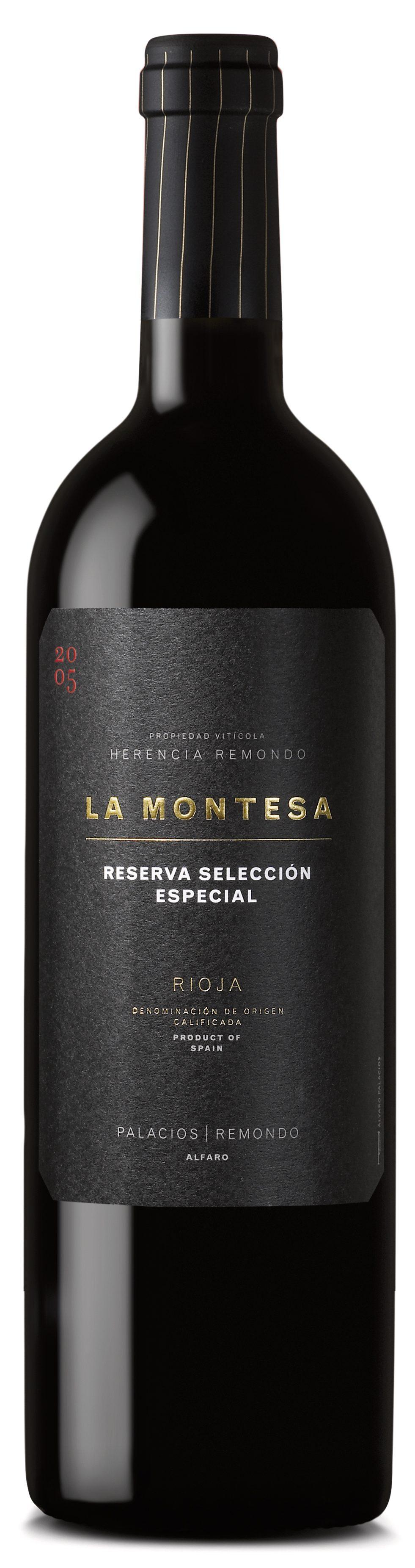 Alvaro Palacios La Montesa Reserva Seleccion Especial