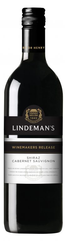 Lindeman's Winemakers Release, Shiraz/Cabernet Sauvignon
