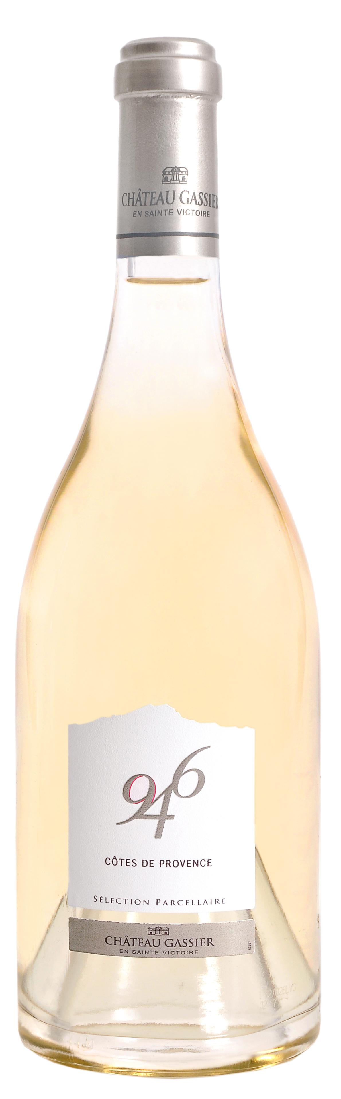 Château Gassier Cuvee 946 Blanc