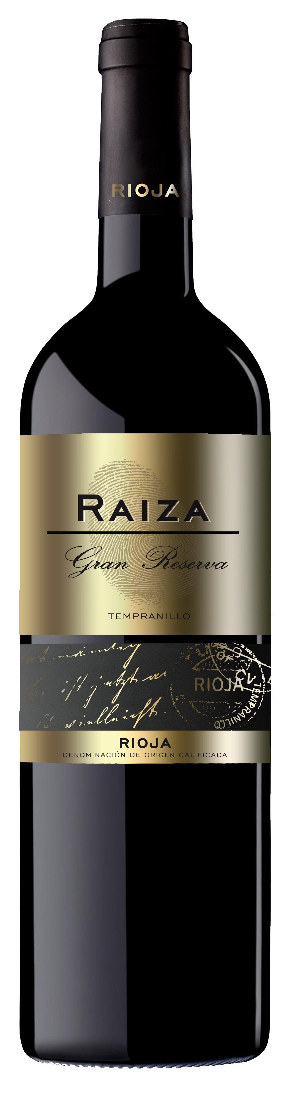 Vicente Gandia Rioja Raiza Gran Reserva