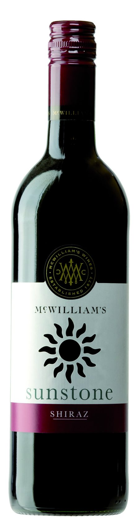 Mc Williams Sunstone Shiraz