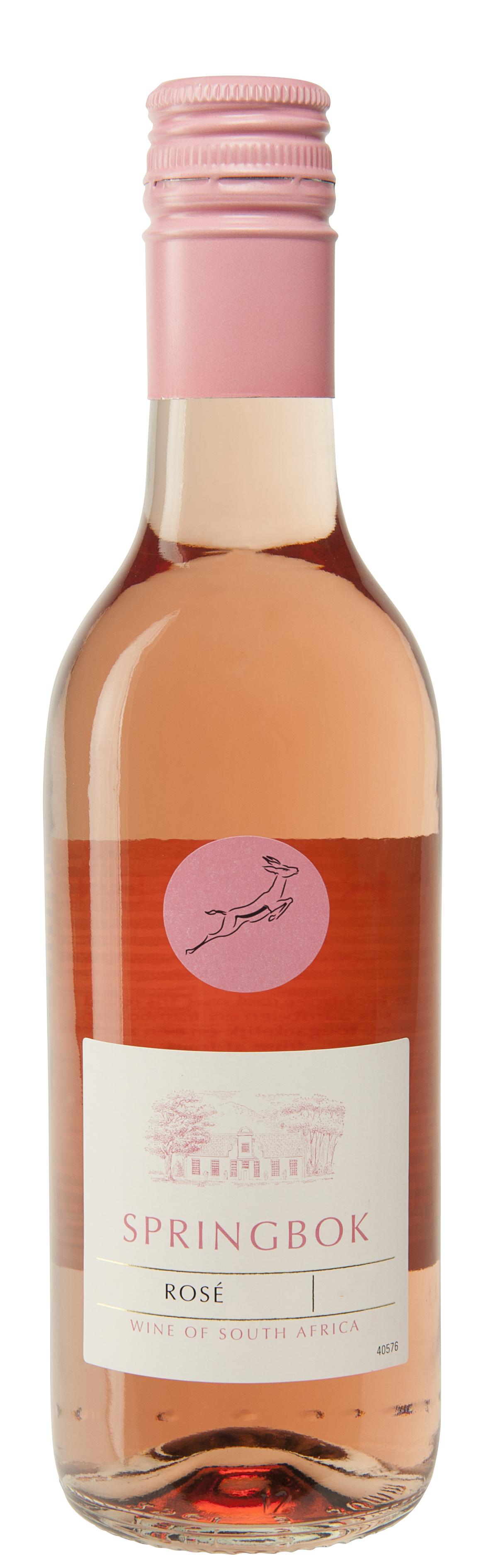 Springbok Rosé