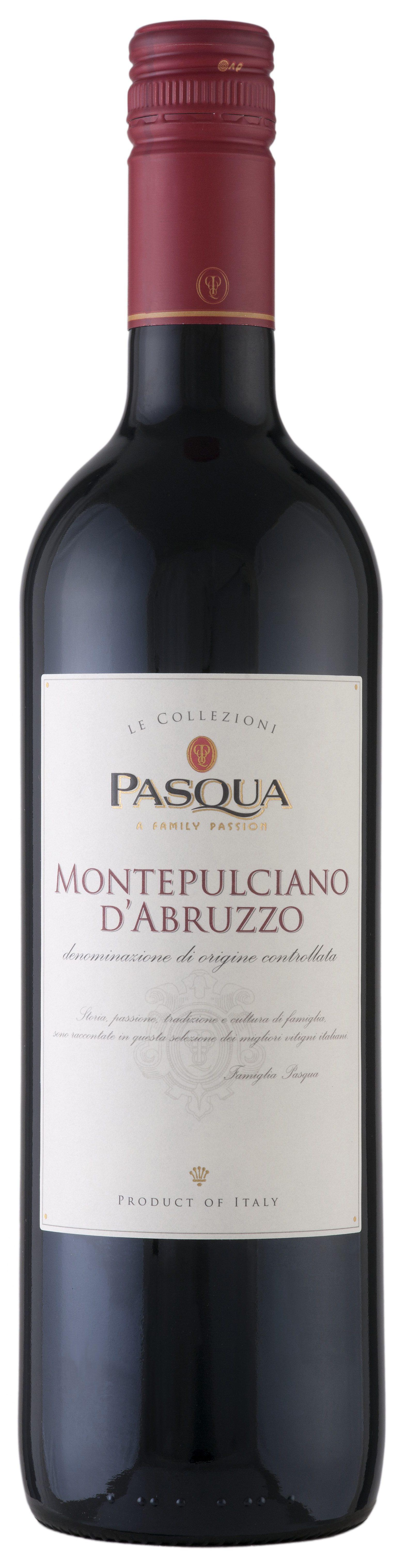 Pasqua Le Collezioni Montepulciano d'Abruzzo