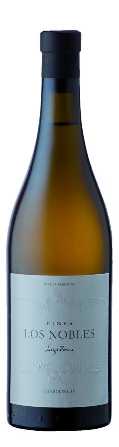 Luigi Bosca Finca Los Nobles, Chardonnay