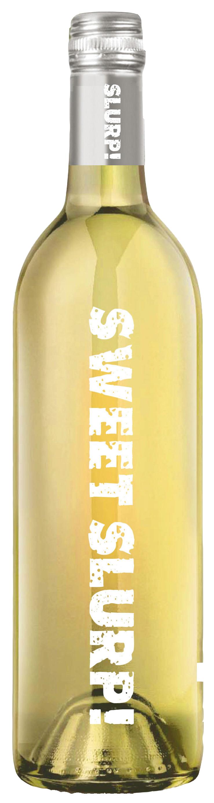 La Tulipe Slurp! Sweet, Chardonnay / Muscat