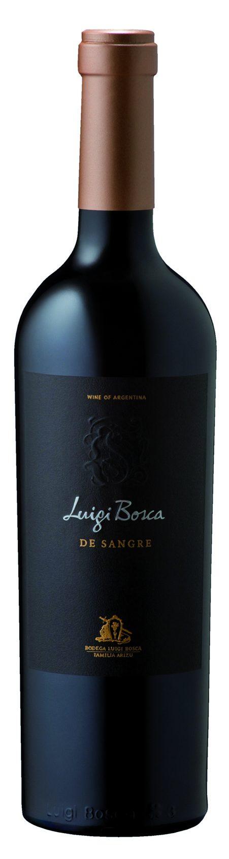 Luigi Bosca De Sangre