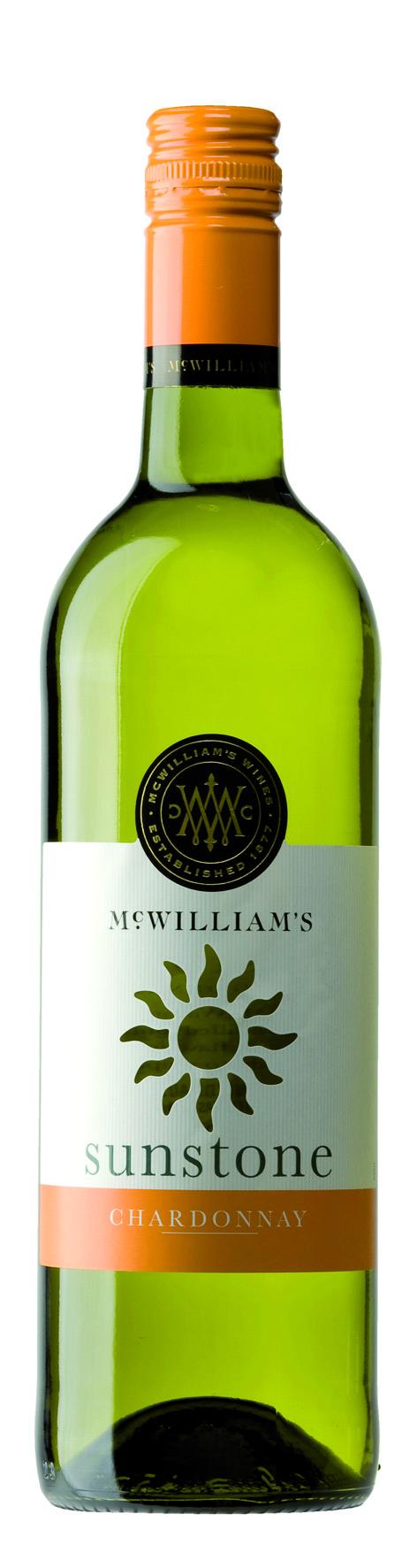 Mc Williams Sunstone, Chardonnay