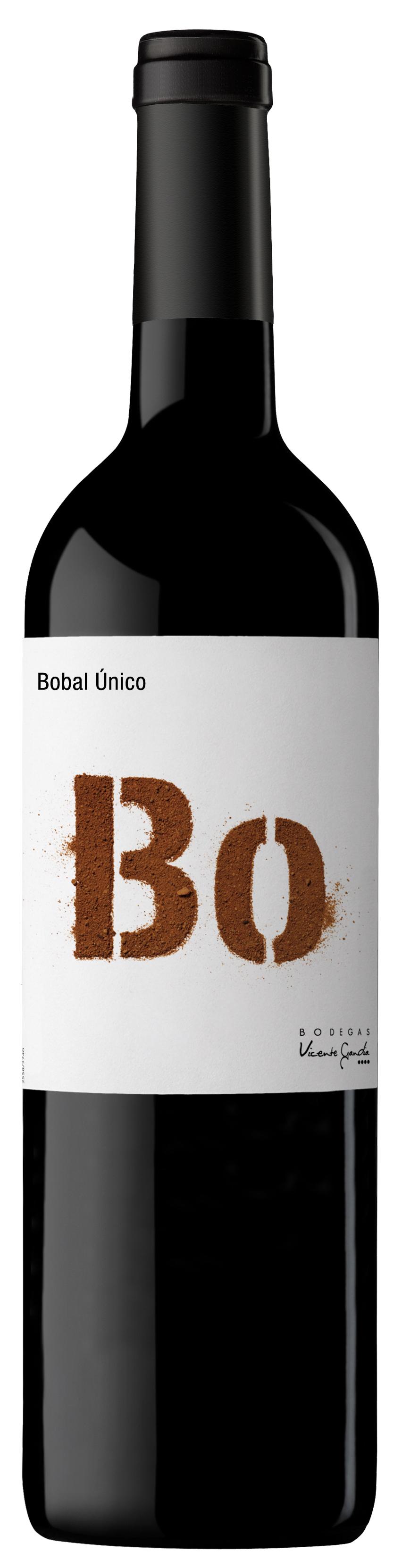 Vicente Gandia Bo, 100% Bobal