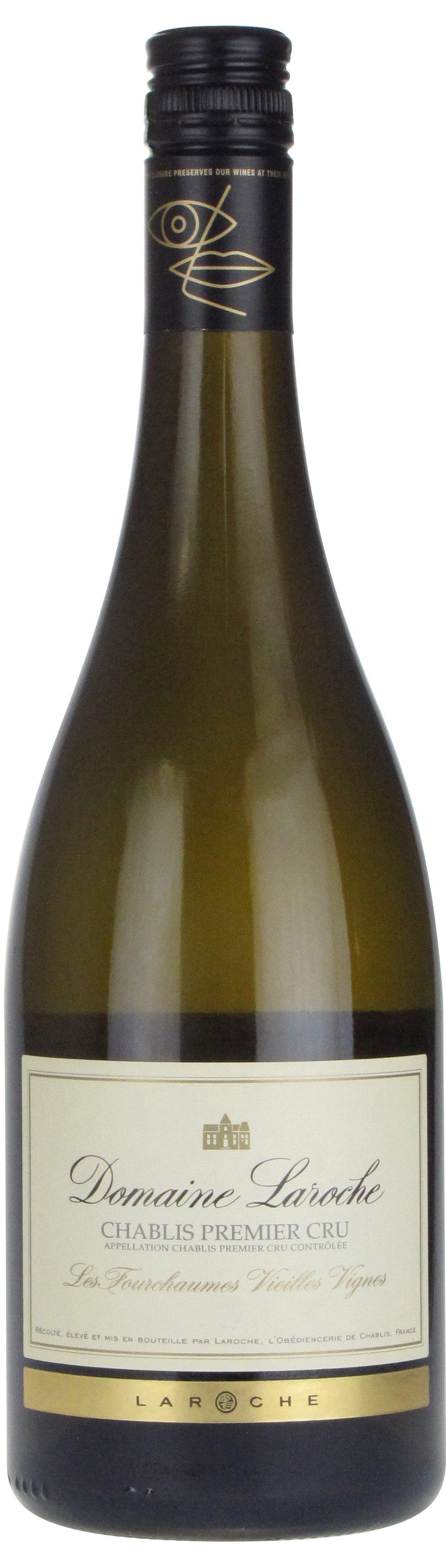 Laroche Chablis Premier Cru Les Fourchaumes, Vieilles Vignes