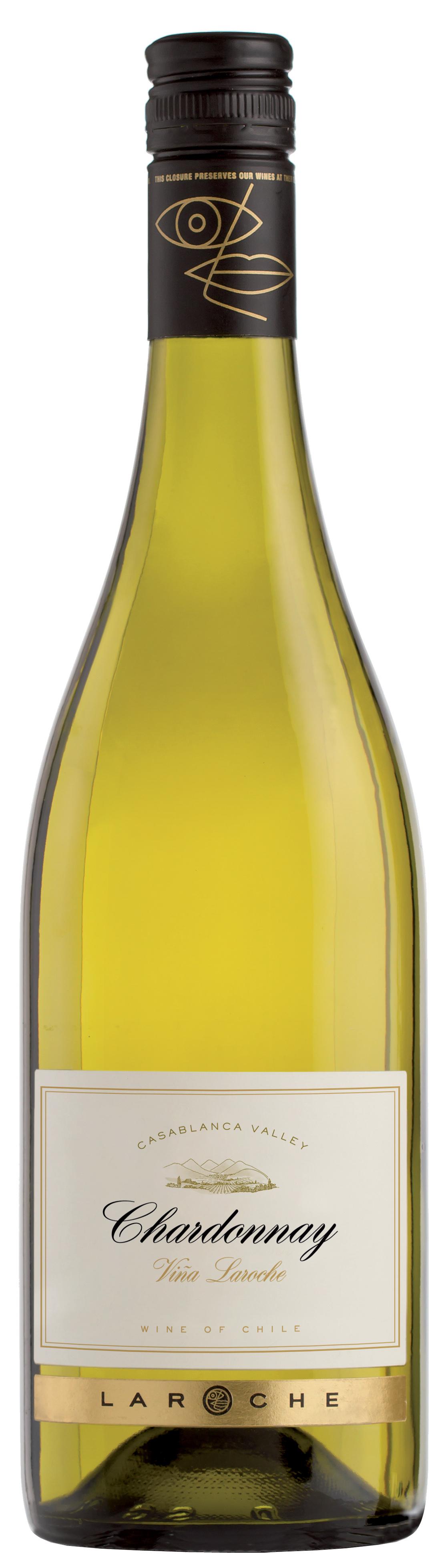 Laroche Chardonnay BY Viña Laroche