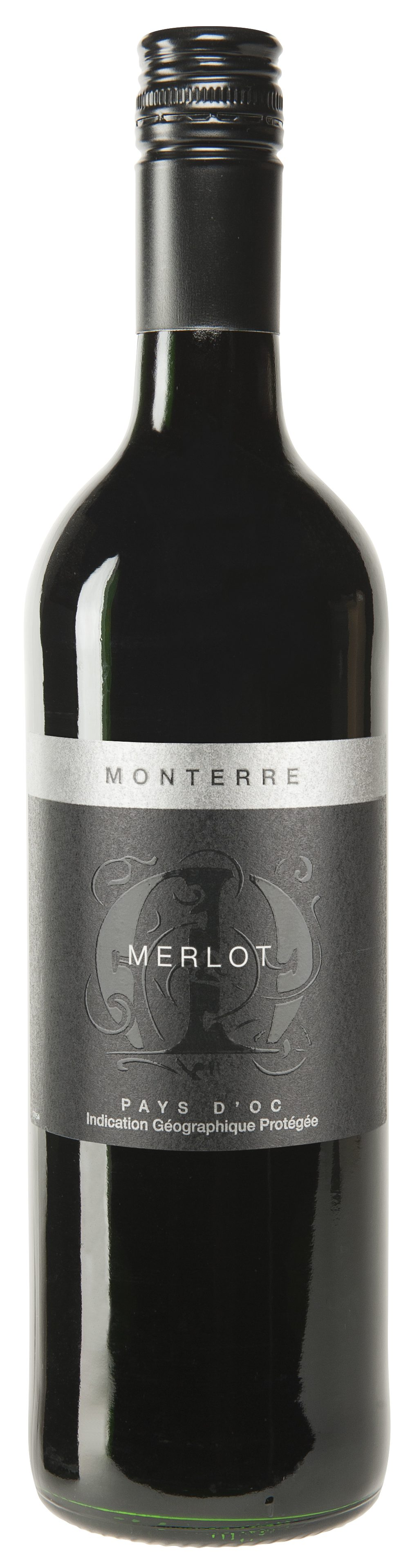 Monterre, Merlot