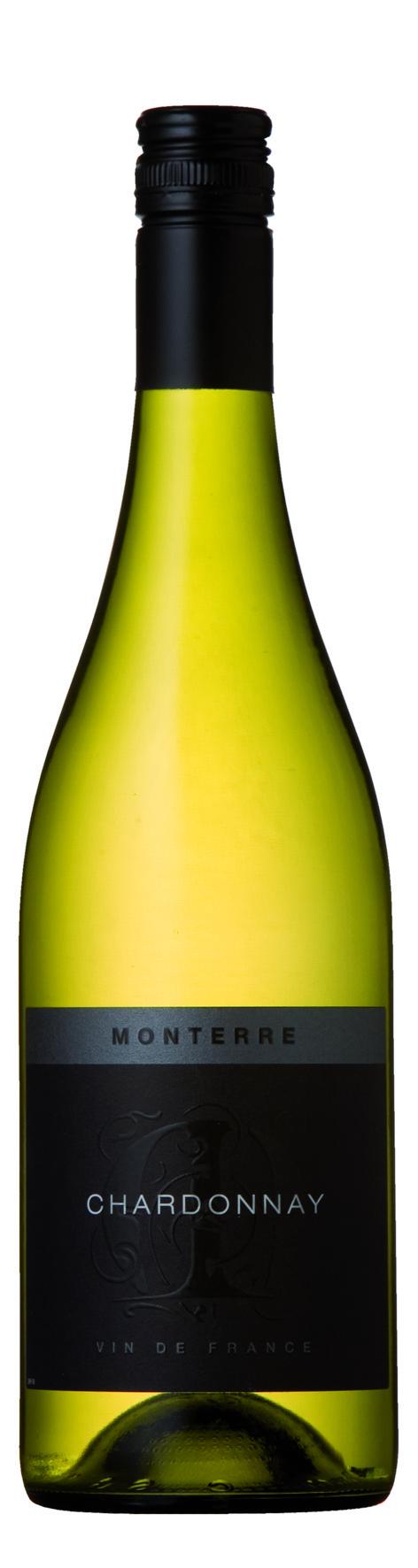 Monterre, Chardonnay