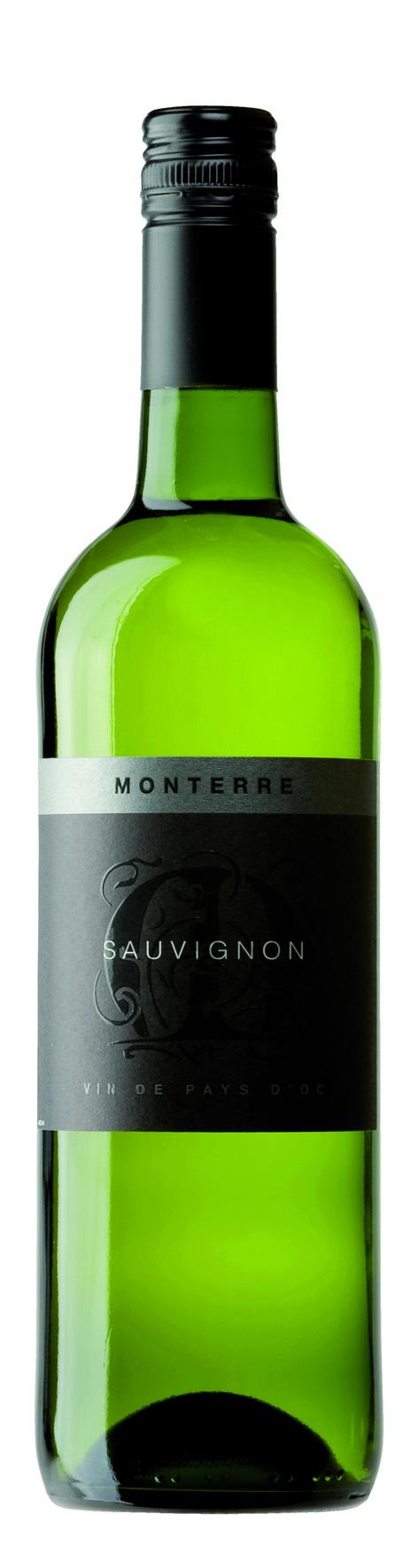 Monterre, Sauvignon Blanc