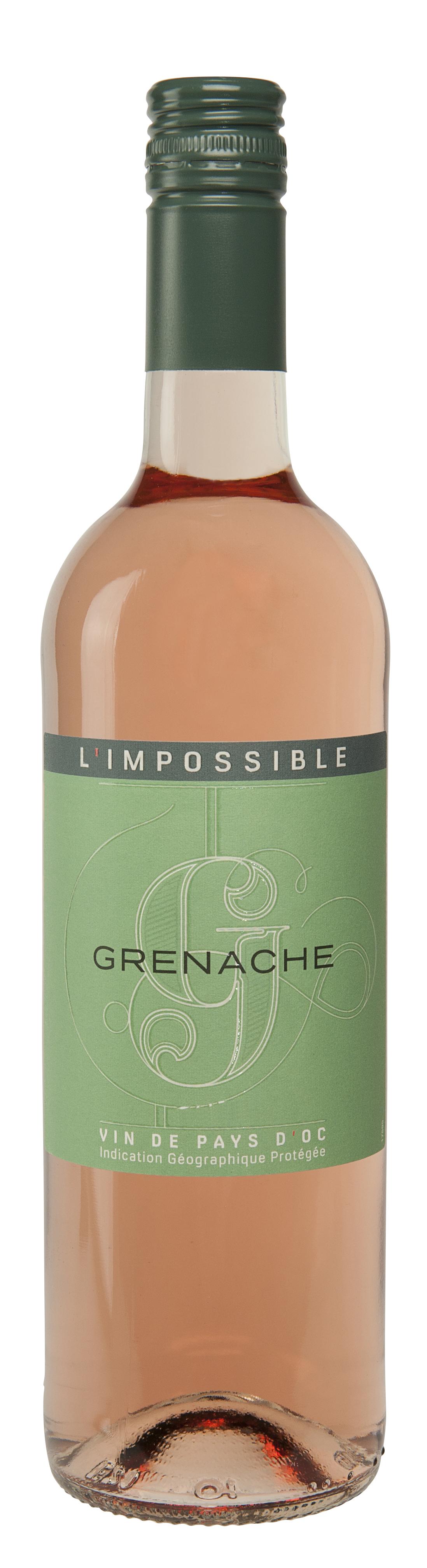 L'Impossible Grenache Rosé