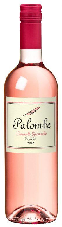 Palombe Rosé