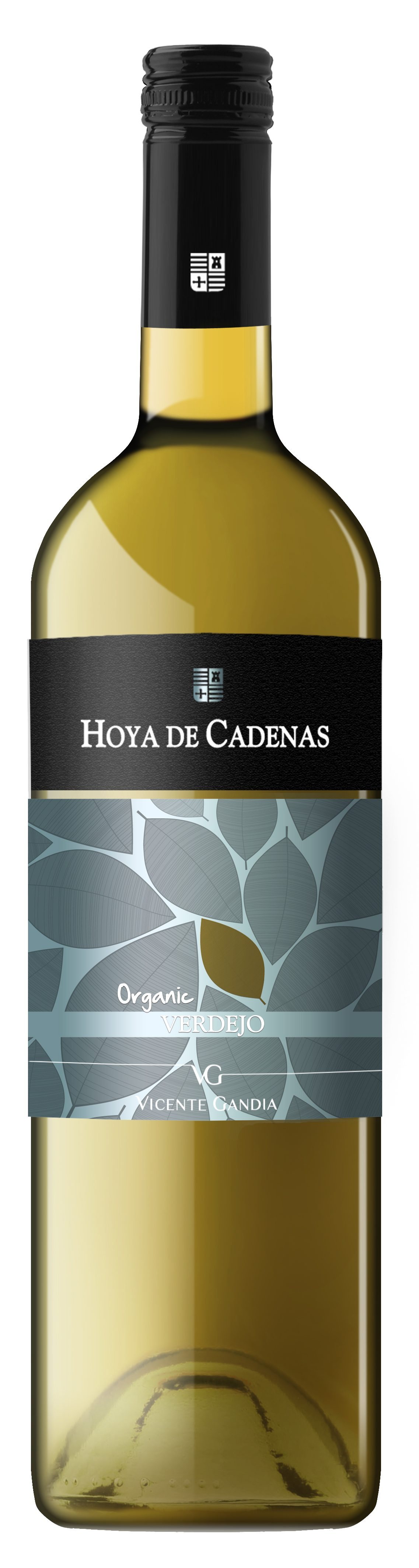 Vicente Gandia Hoya de Cadenas Organic Verdejo