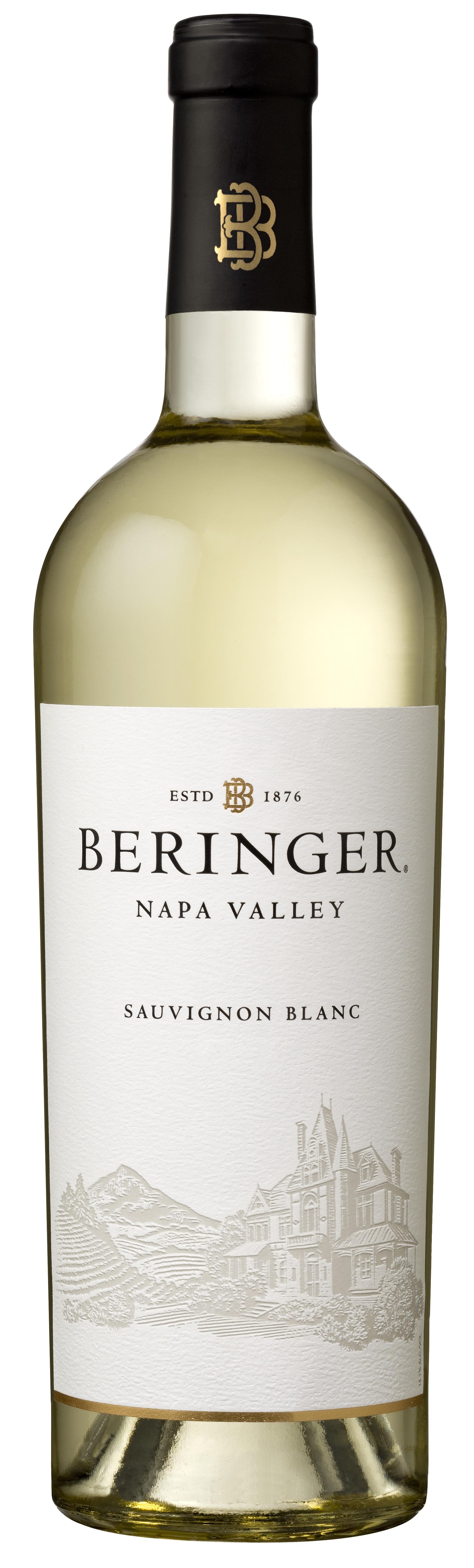 Beringer Napa Valley, Sauvignon Blanc