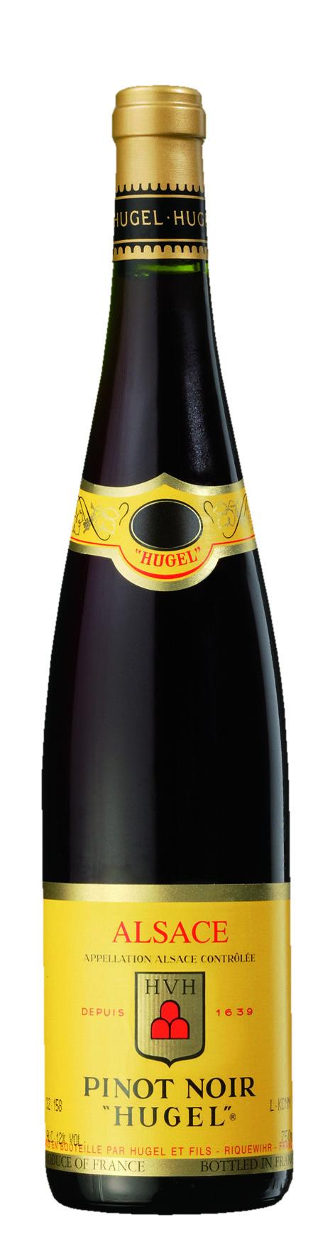 Famille Hugel Pinot Noir, Classic