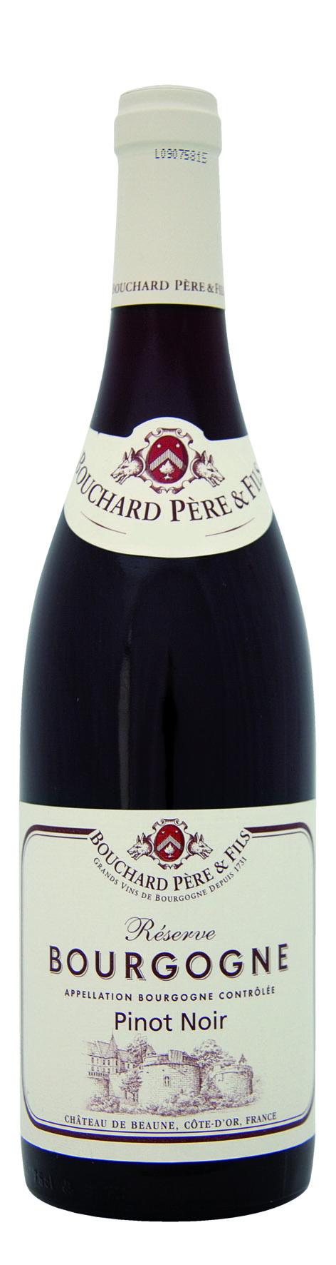 Bouchard Père & Fils Bourgogne Réserve Rouge