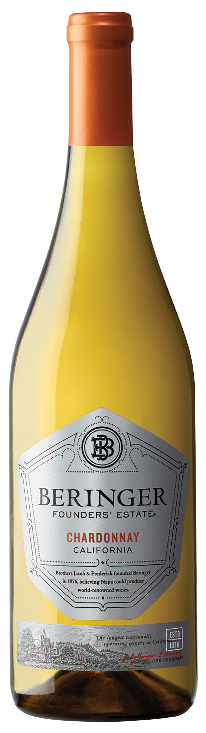 Beringer Founders' Estate, Chardonnay