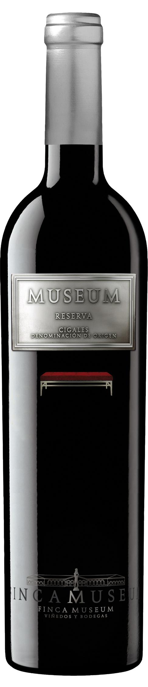 Finca Museum Museum Real Reserva, Cigales
