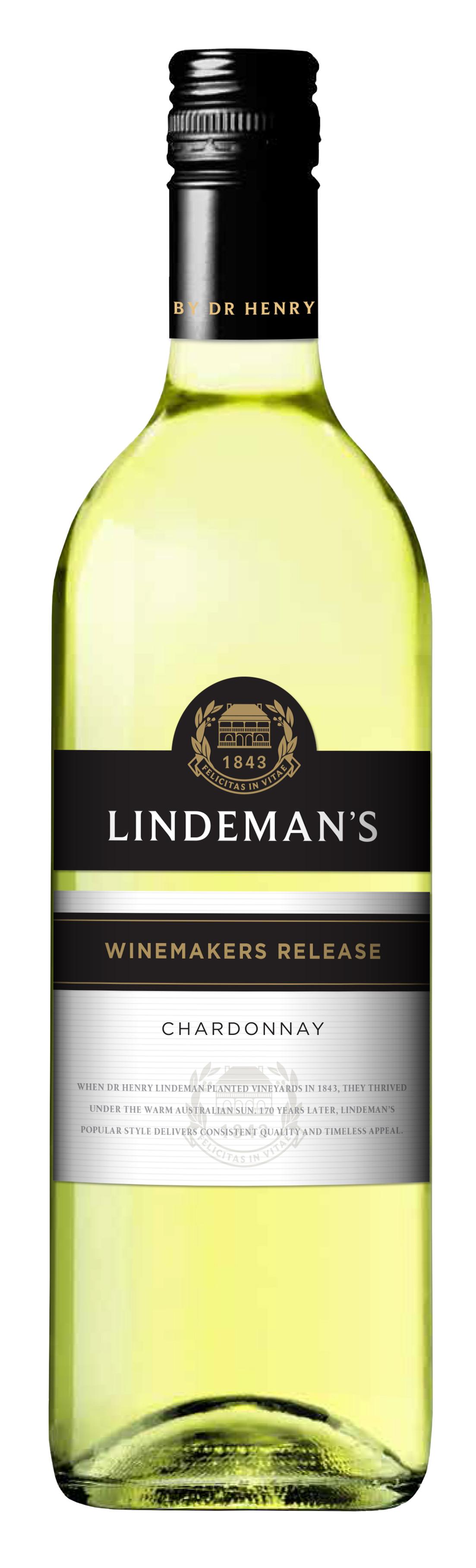 Lindeman's Winemakers Release, Chardonnay