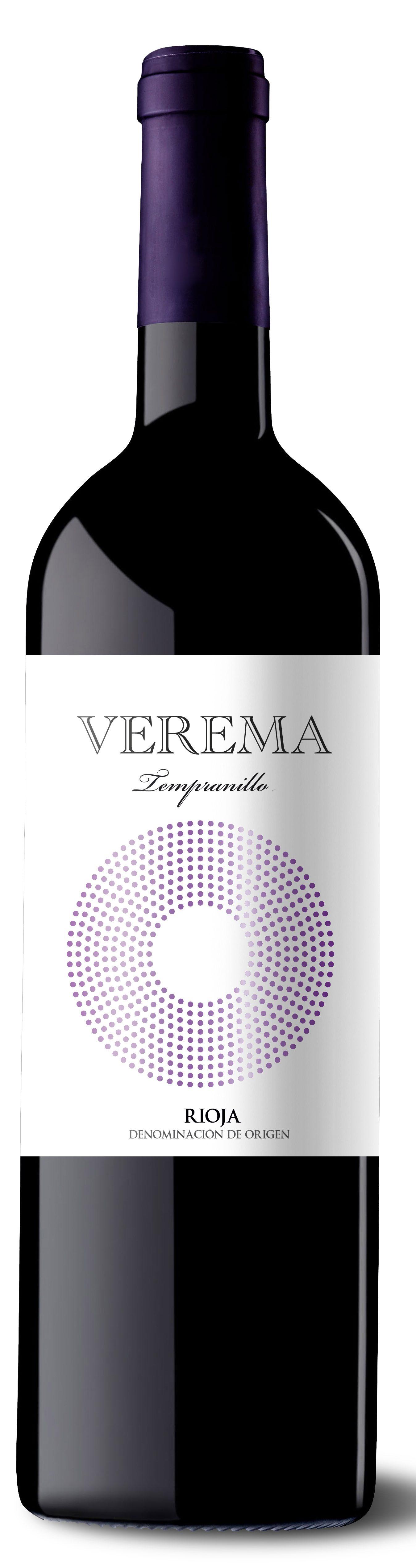 Vicente Gandia Verema Rioja Joven Tempranillo