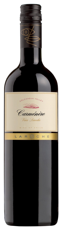 Laroche Carmenère BY Viña Laroche
