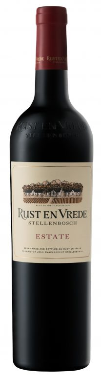 Rust & Vrede Estate Estate Wine