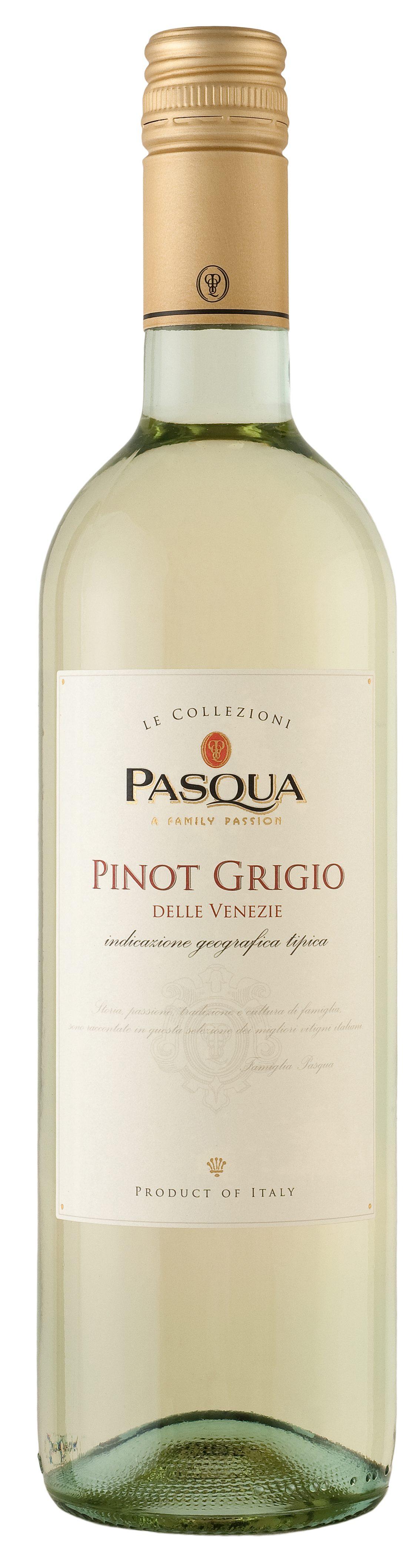 Pasqua Le Collezioni, Pinot Grigio