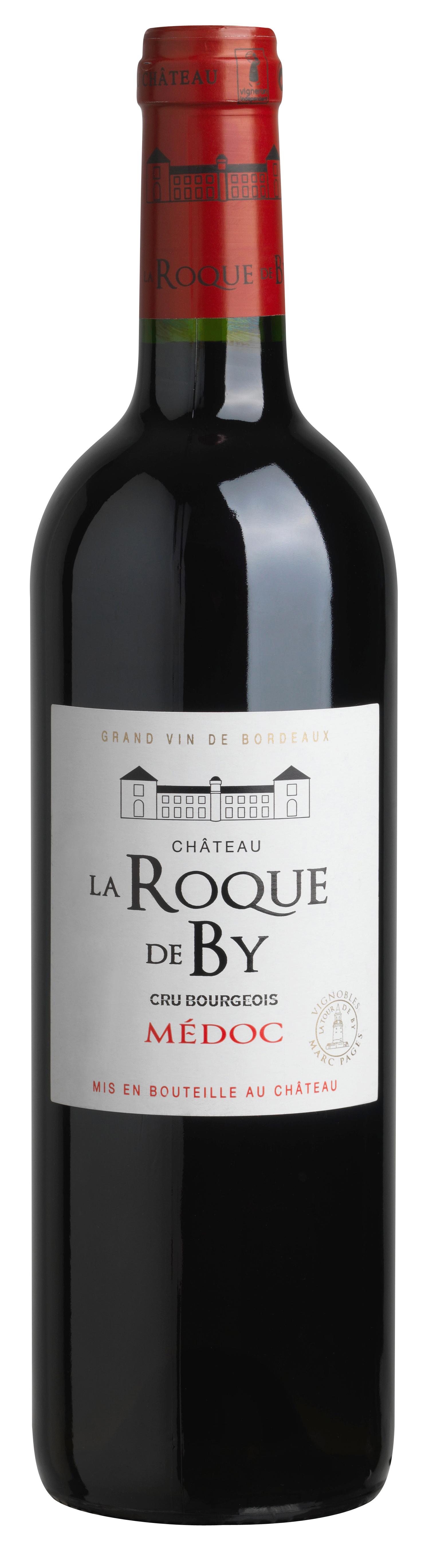 Château La Roque de By