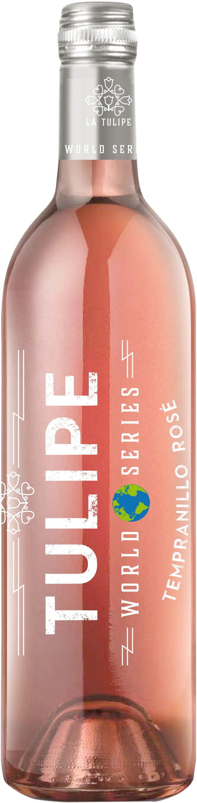 La Tulipe Tulipe World Series, Rosé