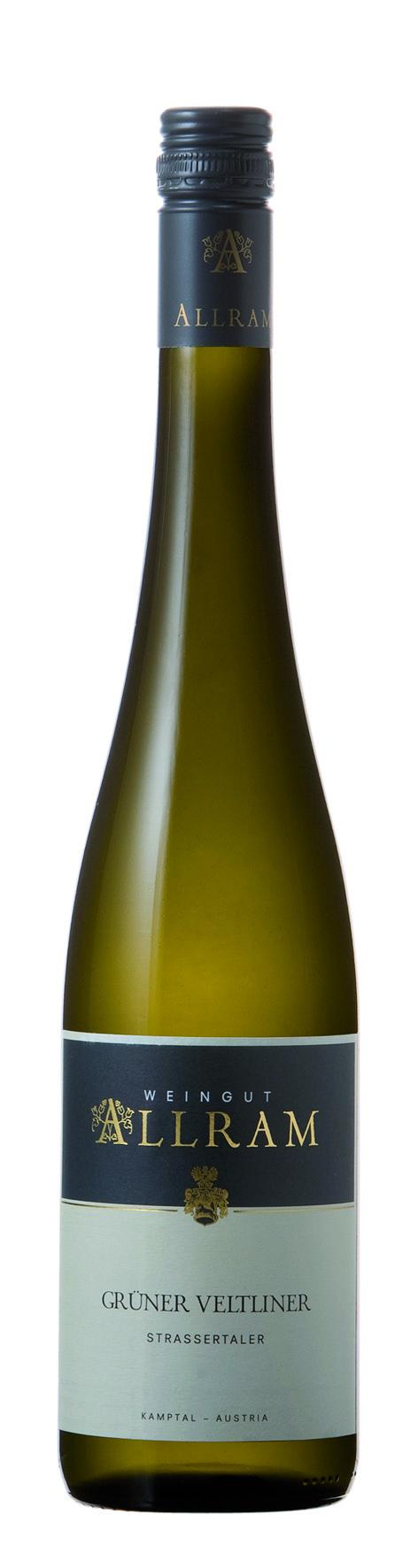 Weingut Allram Grüner Veltliner, Strassertaler