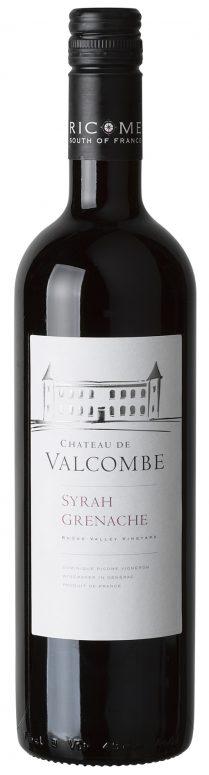 Château de Valcombe Syrah/Grenache