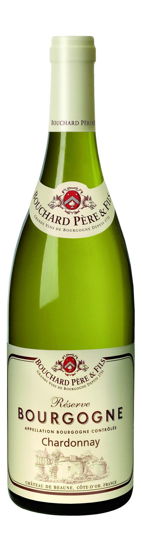 Bouchard Père & Fils Bourgogne, Réserve