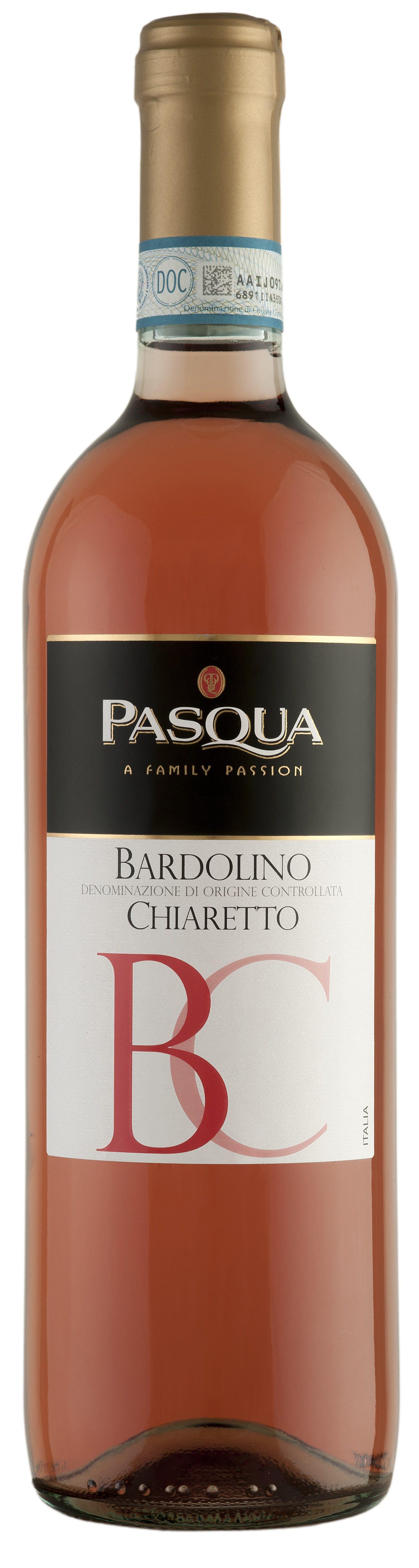Pasqua Bardolino Chiaretto Classico