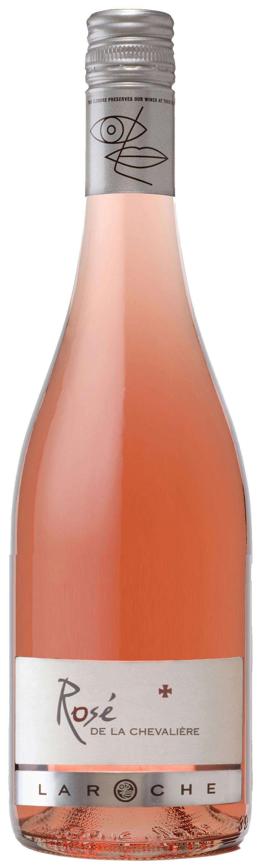 Laroche Rosé de la Chevalière