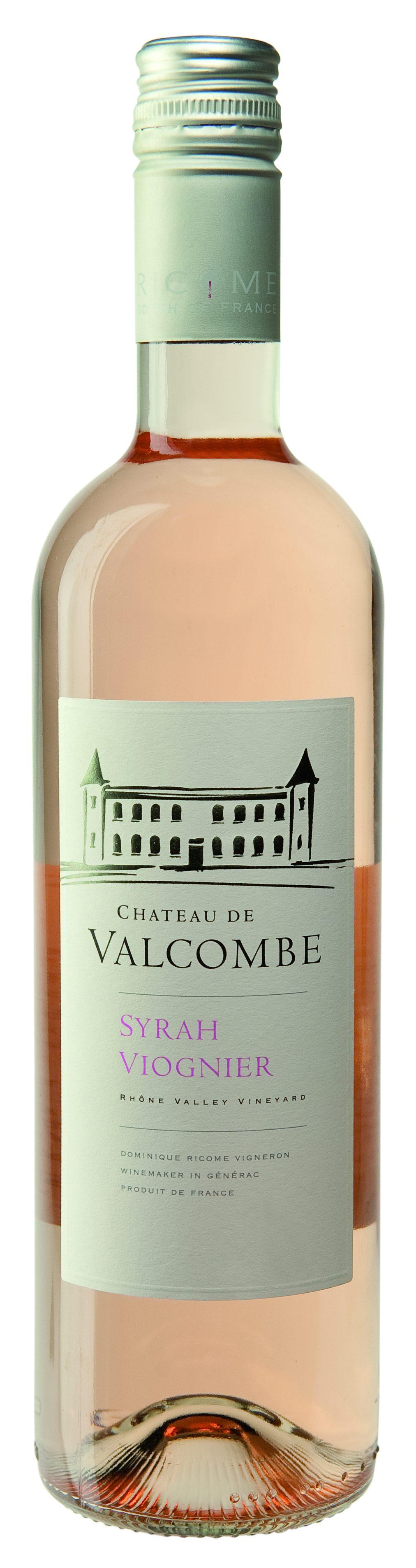 Château de Valcombe Syrah/Viognier