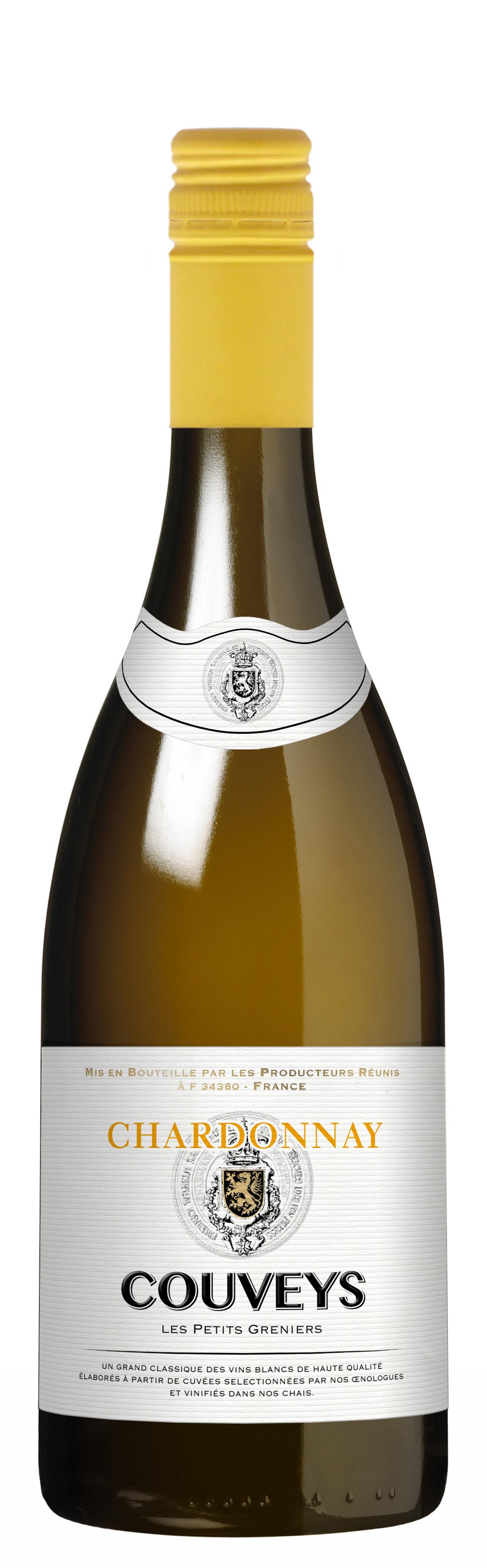 LGI Couveys Chardonnay