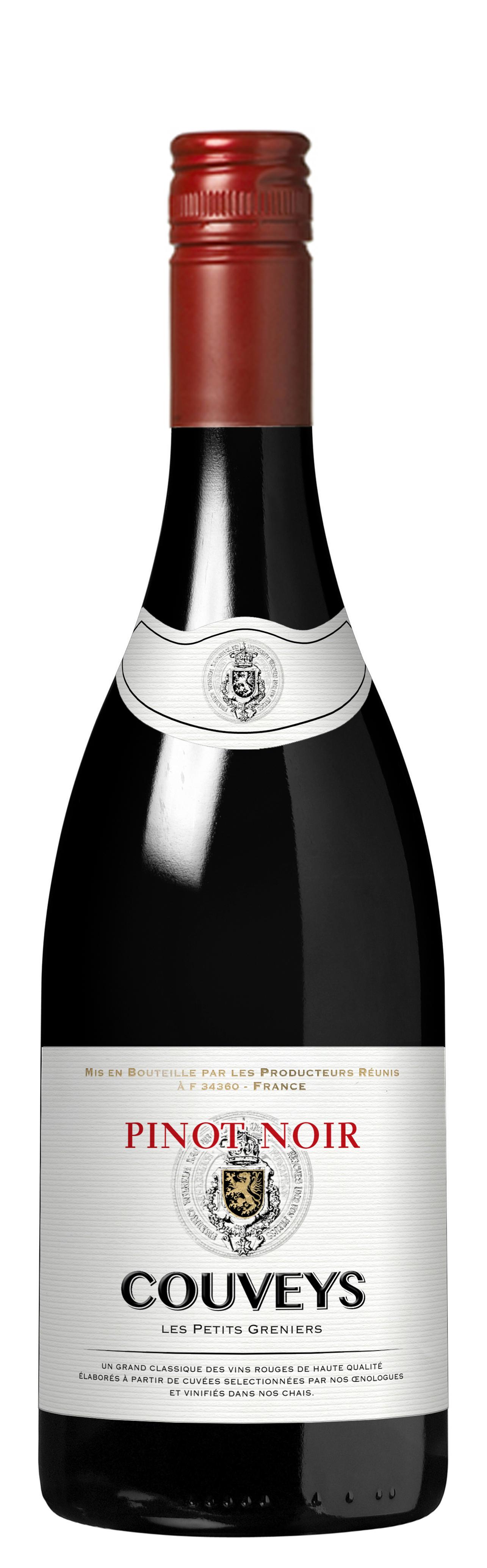 LGI Couveys Pinot Noir