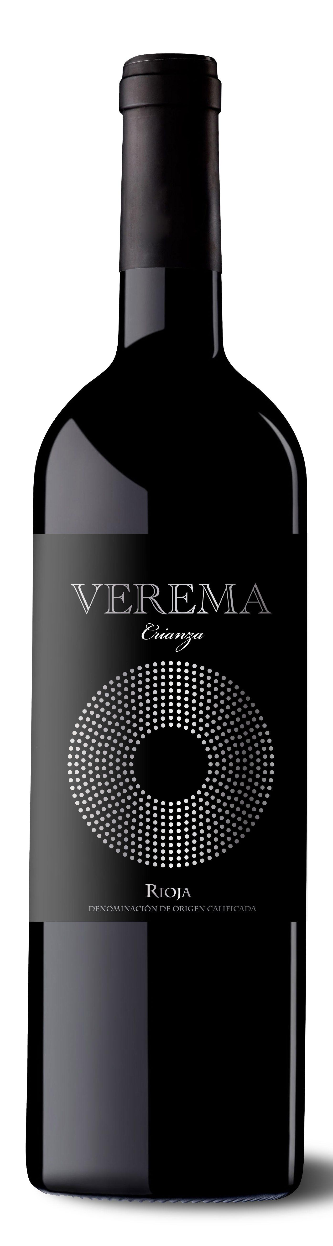 Vicente Gandia Verema Rioja Crianza