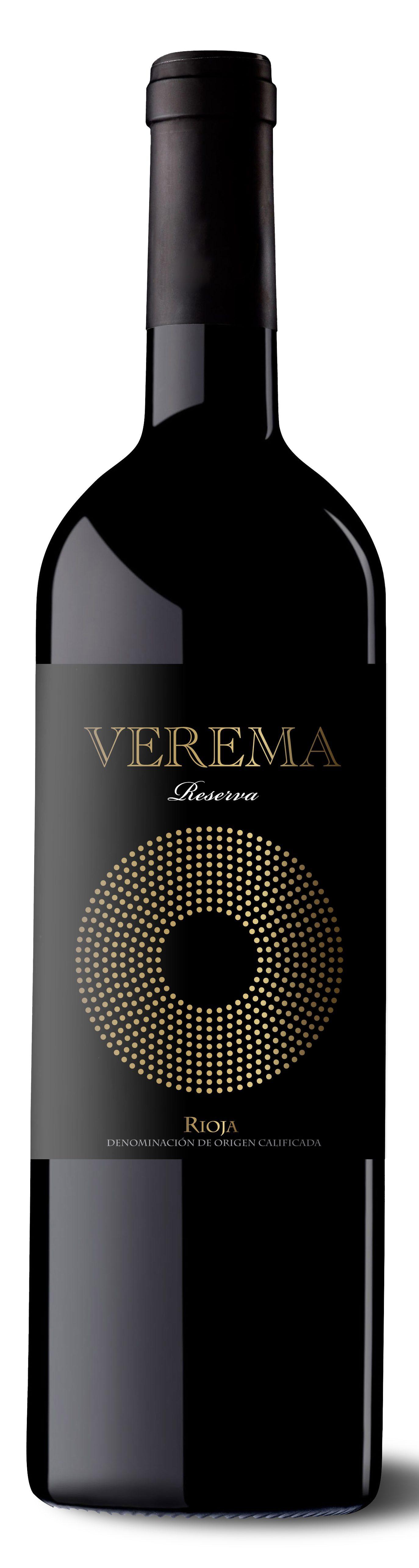 Vicente Gandia Verema Rioja Reserva