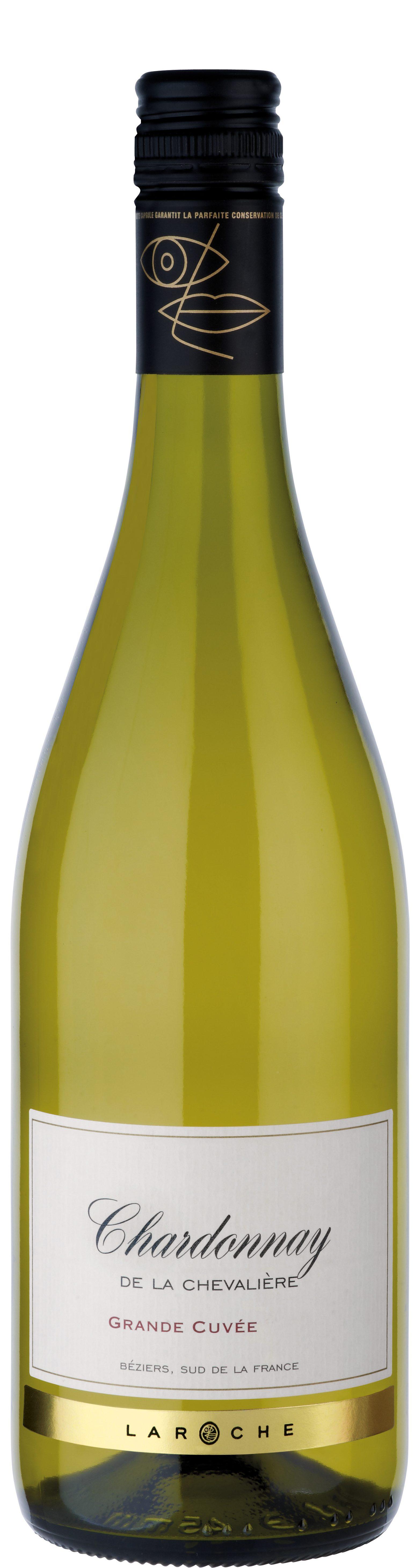 Laroche Chardonnay Oaked
